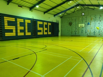 Sports Hall  - SLS @ St Edwards College - Liverpool - 4 - SchoolHire