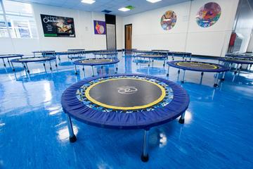 Food Hall - Notley High School & Braintree Sixth Form - Essex - 1 - SchoolHire