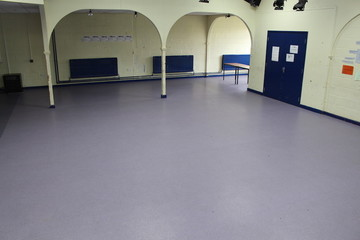 Multi Purpose Room (Waynflete) - SLS @ Magdalen College School - Northamptonshire - 1 - SchoolHire