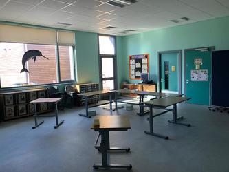 Classrooms - SLS @ Redbridge Bank View High Schools - Liverpool - 2 - SchoolHire