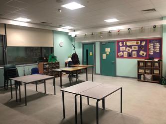 Classrooms - SLS @ Redbridge Bank View High Schools - Liverpool - 3 - SchoolHire