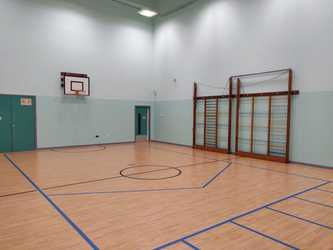 Redbridge Activity Hall  - SLS @ Redbridge Bank View High Schools - Liverpool - 3 - SchoolHire