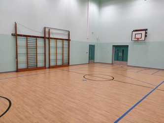 Redbridge Activity Hall  - SLS @ Redbridge Bank View High Schools - Liverpool - 4 - SchoolHire