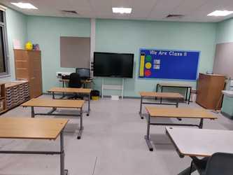 Classrooms - SLS @ Redbridge Bank View High Schools - Liverpool - 4 - SchoolHire