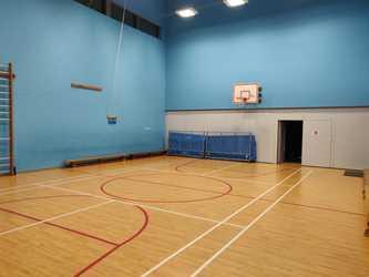 Bankview Gymnasium  - SLS @ Redbridge Bank View High Schools - Liverpool - 3 - SchoolHire