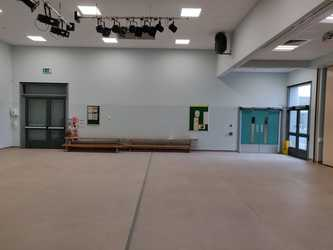 Redbridge Main Hall  - SLS @ Redbridge Bank View High Schools - Liverpool - 3 - SchoolHire