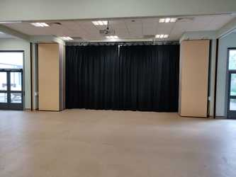 Redbridge Main Hall  - SLS @ Redbridge Bank View High Schools - Liverpool - 4 - SchoolHire