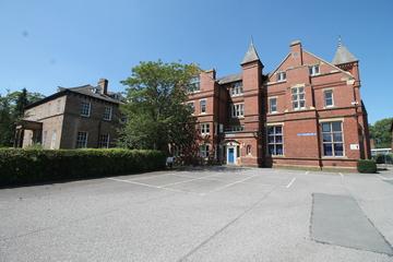 SLS @ Ripon Grammar School - North Yorkshire - 1 - SchoolHire