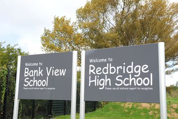 SLS @ Redbridge Bank View High Schools - Liverpool - 4 - SchoolHire