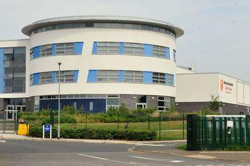 SLS @ John Henry Newman Catholic College - Birmingham - 3 - SchoolHire