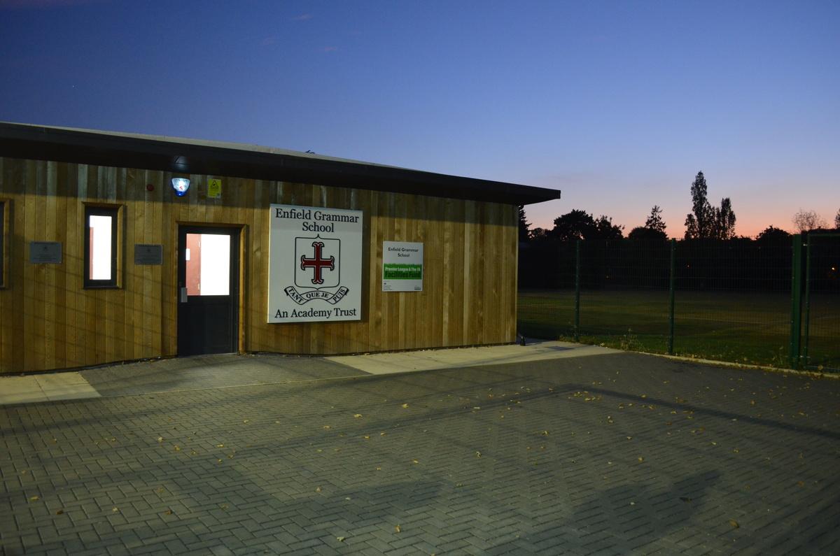 SLS @ Enfield Grammar School (3G Pitch) - Enfield - 4 - SchoolHire