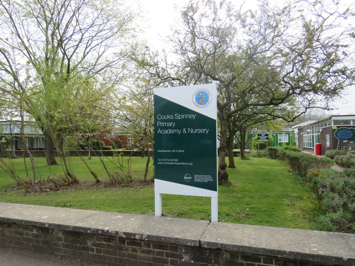 Cooks Spinney Primary Academy - Essex - 2 - SchoolHire