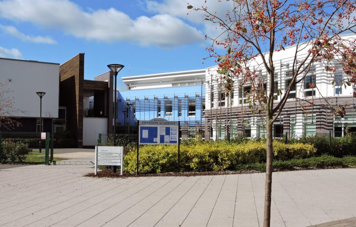 Swindon Academy - Swindon - 1 - SchoolHire