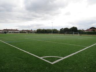 3G Pitch - AIM North London - Enfield - 1 - SchoolHire