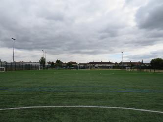 3G Pitch - AIM North London - Enfield - 2 - SchoolHire