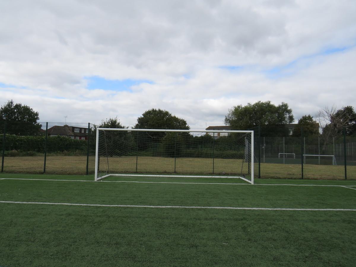 3G Pitch - AIM North London - Enfield - 3 - SchoolHire