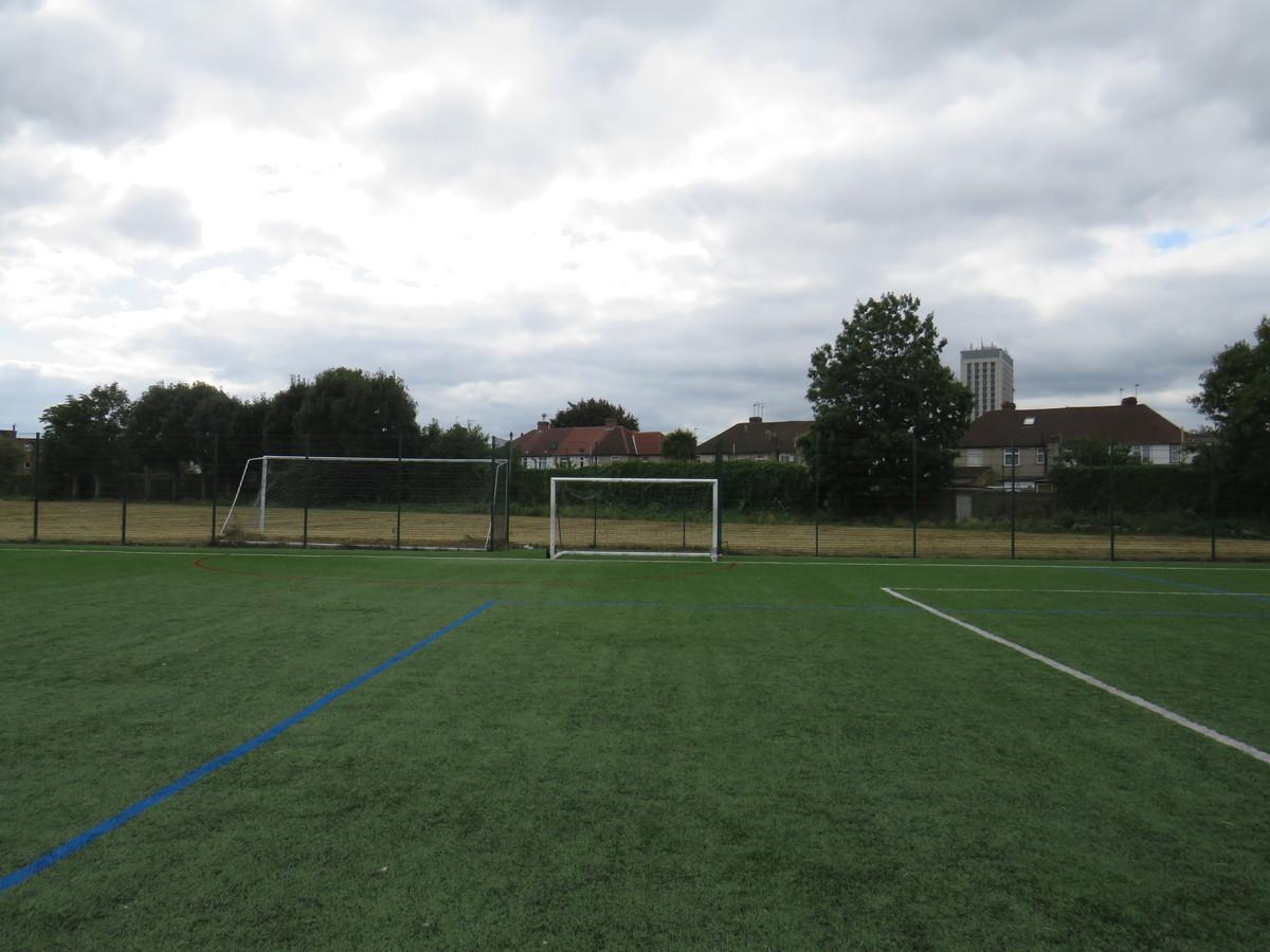 3G Pitch - AIM North London - Enfield - 4 - SchoolHire
