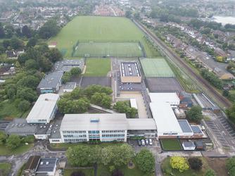 Warblington School - Hampshire - 4 - SchoolHire
