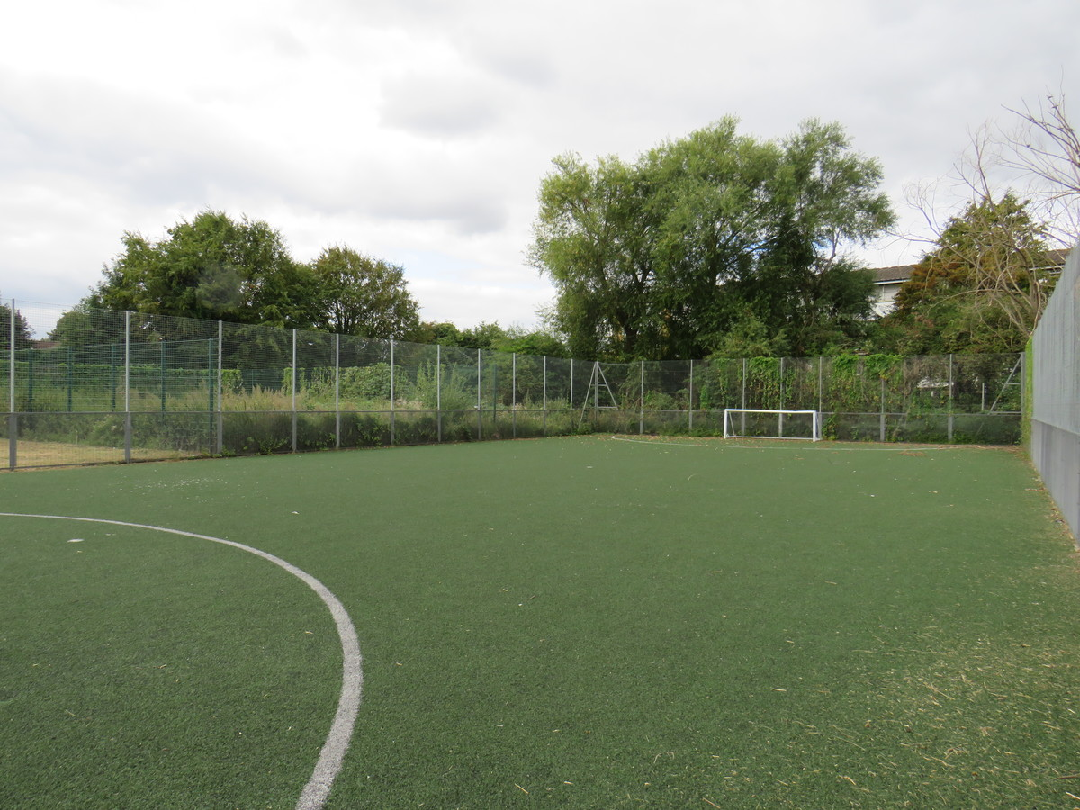 5 Aside 3G Pitch - AIM North London - Enfield - 1 - SchoolHire