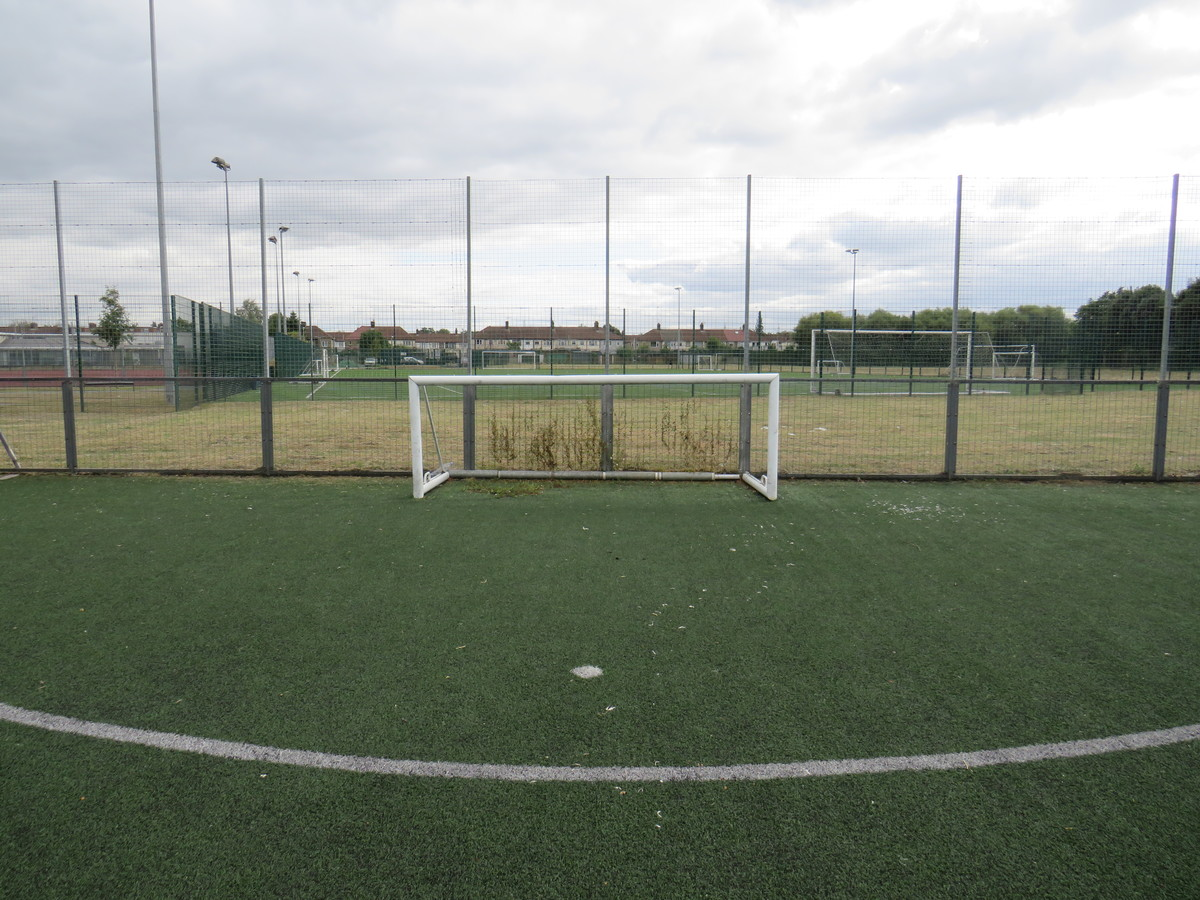 5 Aside 3G Pitch - AIM North London - Enfield - 2 - SchoolHire