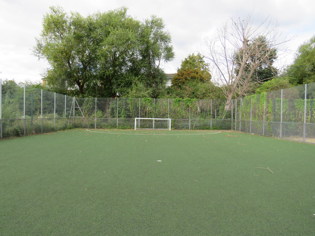 5 Aside 3G Pitch - AIM North London - Enfield - 3 - SchoolHire