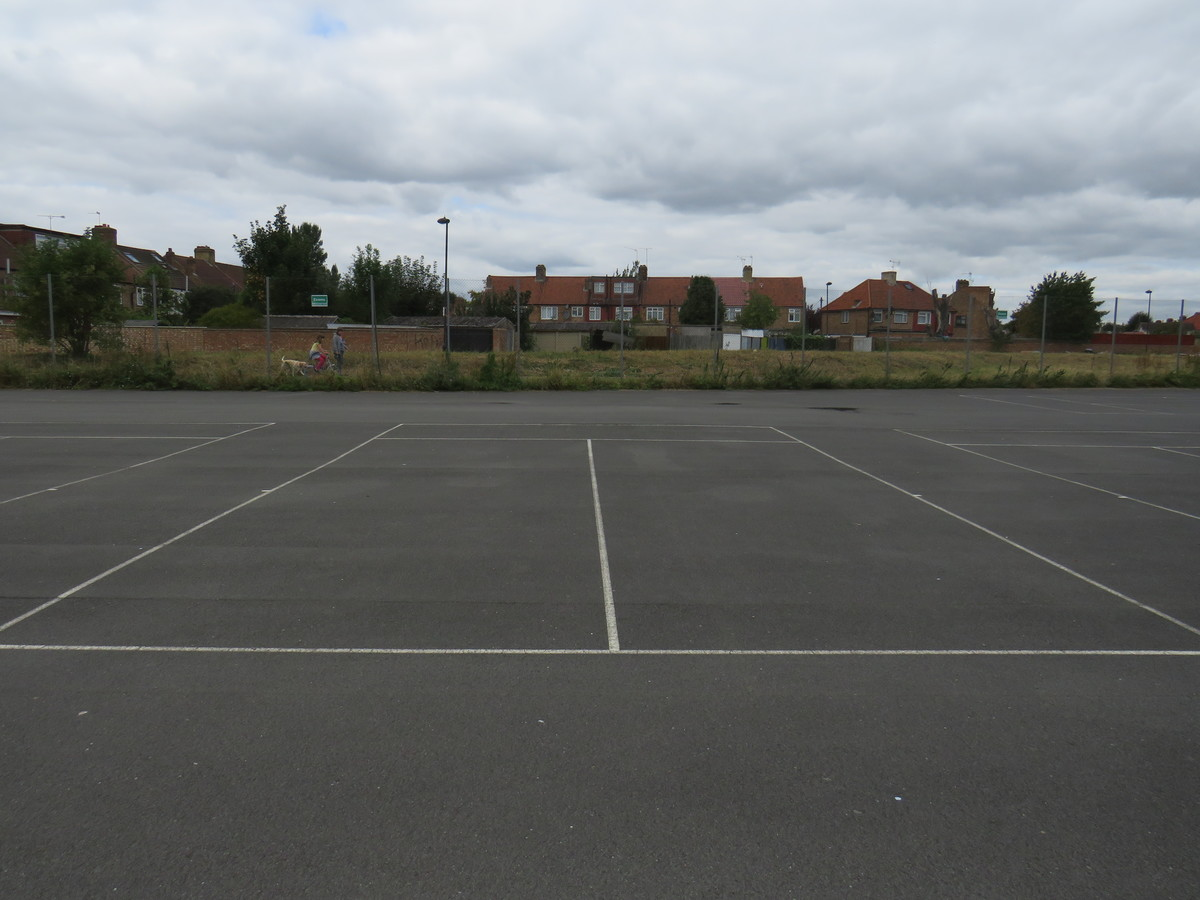 Car Park - AIM North London - Enfield - 4 - SchoolHire