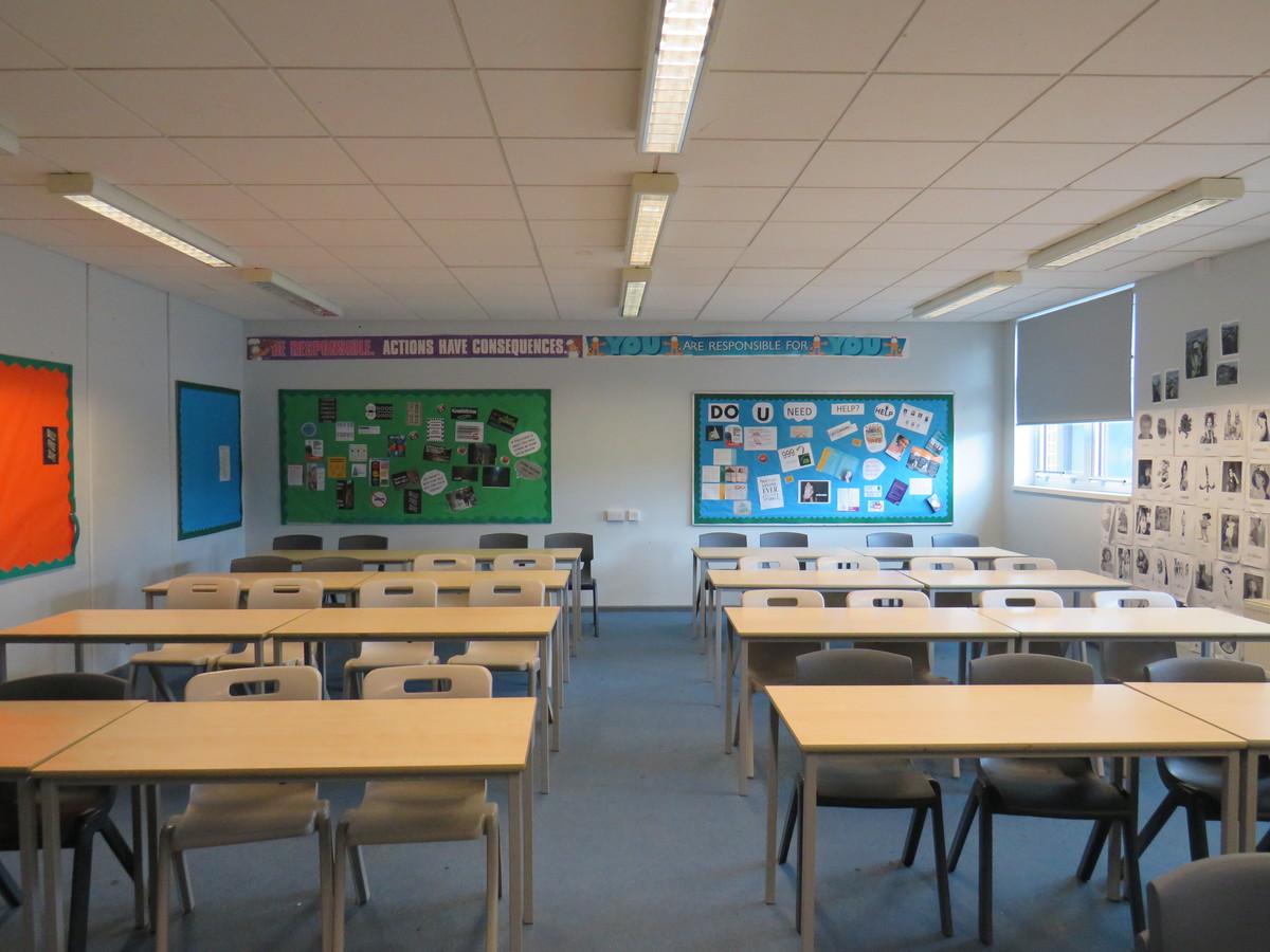 Classrooms - AIM North London - Enfield - 4 - SchoolHire