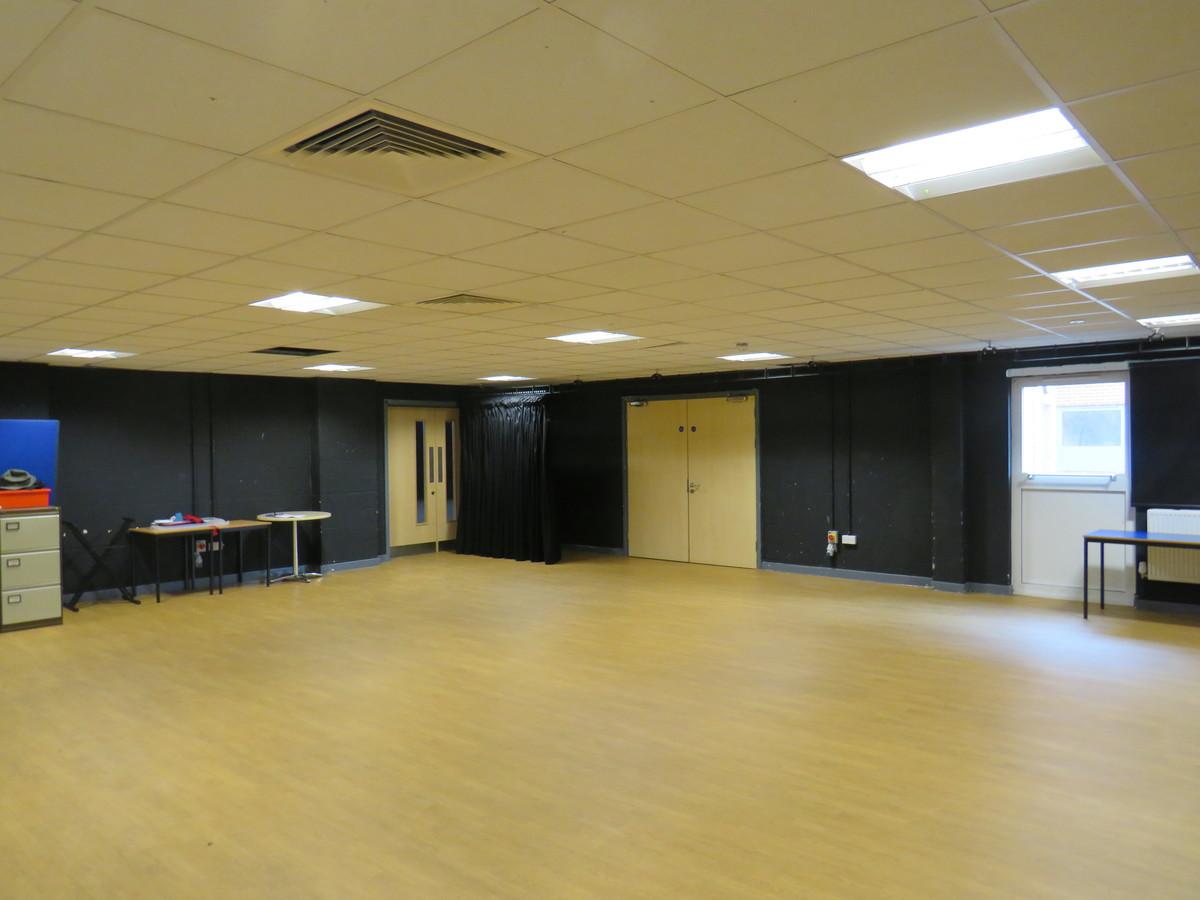 Drama Studio - AIM North London - Enfield - 1 - SchoolHire