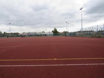 MUGA - AIM North London - Enfield - 1 - SchoolHire