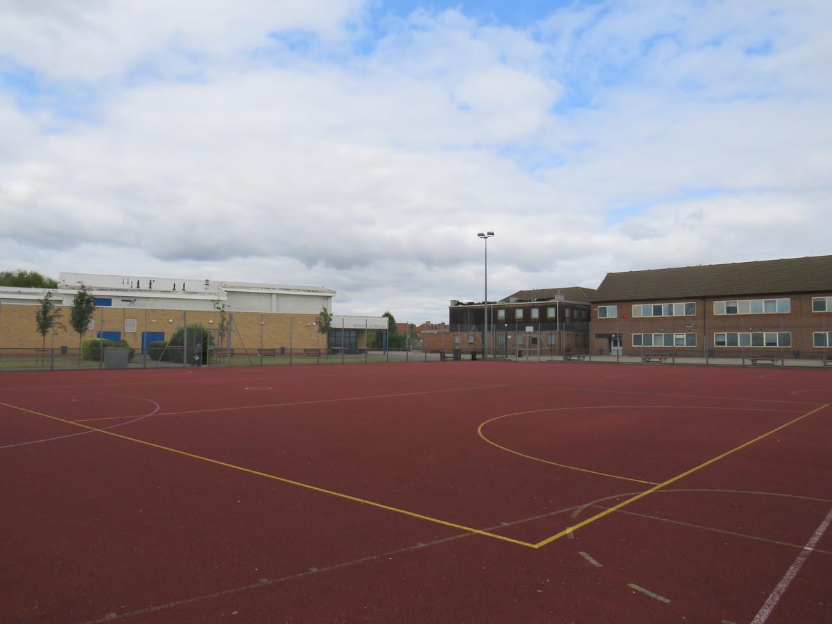 MUGA - AIM North London - Enfield - 4 - SchoolHire