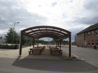 Picnic Area - AIM North London - Enfield - 1 - SchoolHire