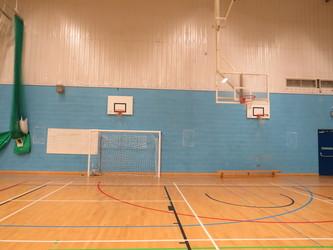 Sports Hall - AIM North London - Enfield - 4 - SchoolHire