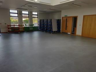 Dining Hall - Studio - SLS @ Manor Park Primary School - Sutton - 1 - SchoolHire