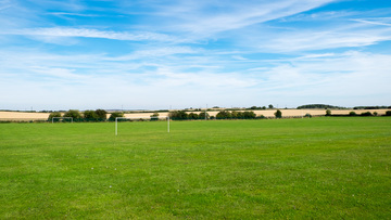 Grass Pitch (11-a-side) - SLS @ Dinnington High School - Sheffield - 1 - SchoolHire
