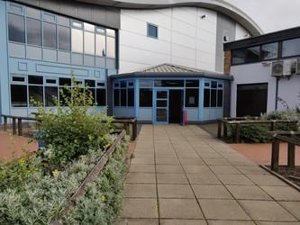 SLS @ Cardinal Allen Catholic High School - Lancashire - 1 - SchoolHire