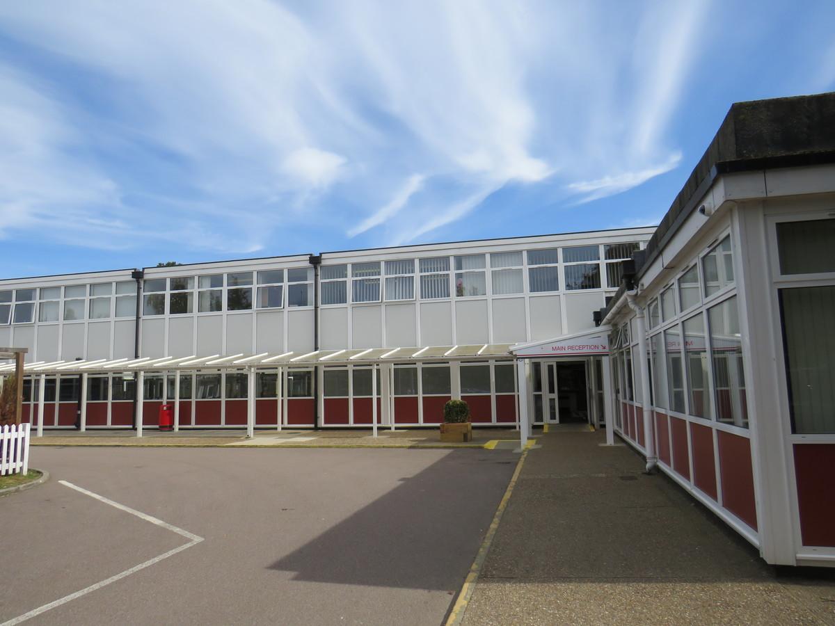 Onslow St.Audrey's School - Hertfordshire - 3 - SchoolHire