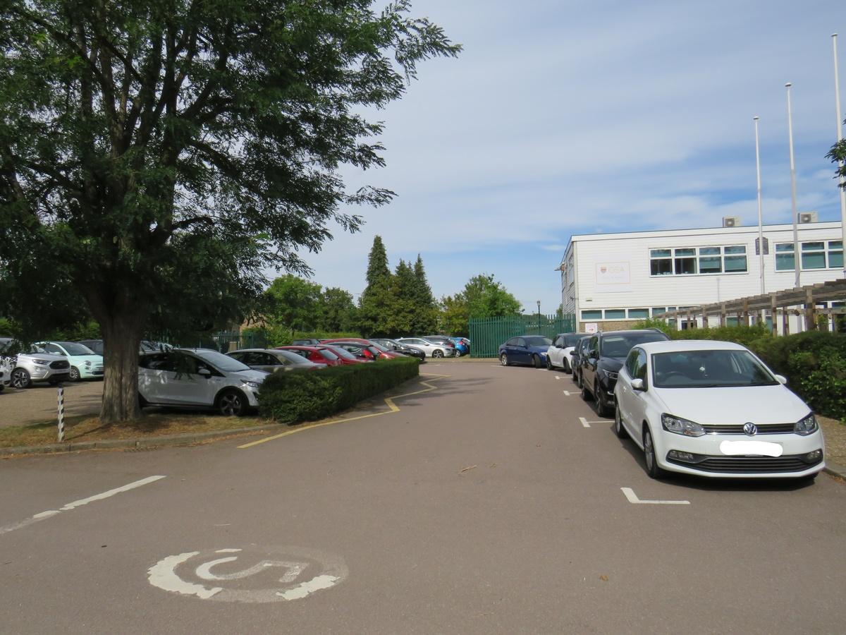 Onslow St.Audrey's School - Hertfordshire - 4 - SchoolHire