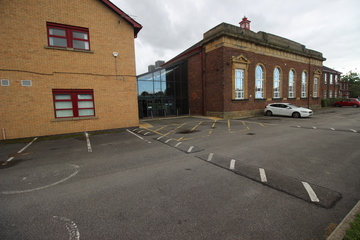 SLS @ Audenshaw School - Manchester - 4 - SchoolHire