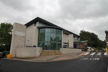 SLS @ Dixons City Academy - Bradford - 2 - SchoolHire