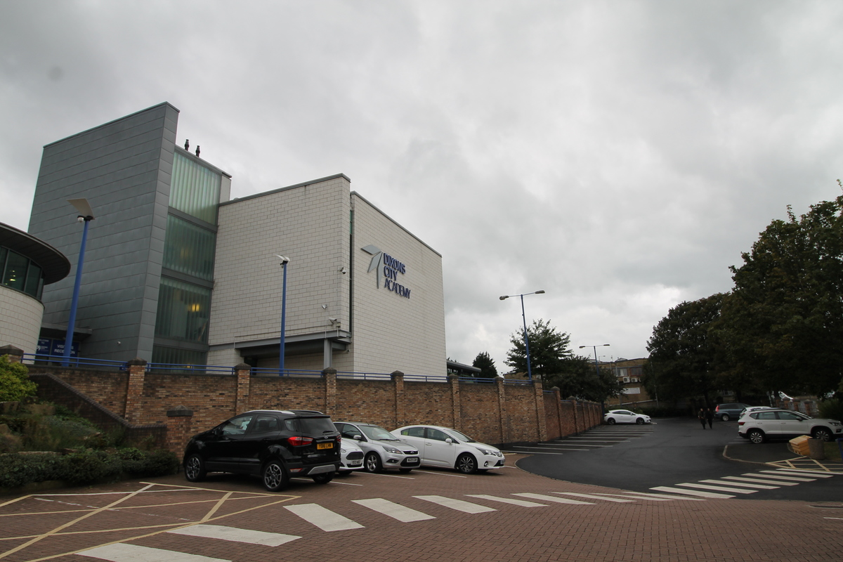 SLS @ Dixons City Academy - Bradford - 1 - SchoolHire