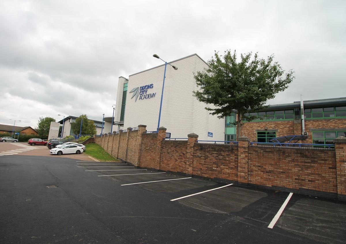SLS @ Dixons City Academy - Bradford - 3 - SchoolHire