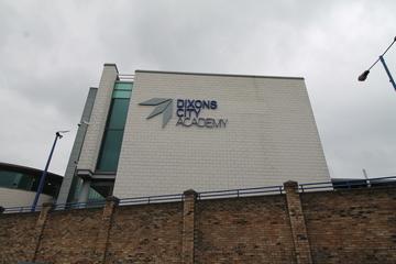 SLS @ Dixons City Academy - Bradford - 4 - SchoolHire
