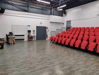 Drama Room  - SLS @ The Hayfield School - Doncaster - 1 - SchoolHire