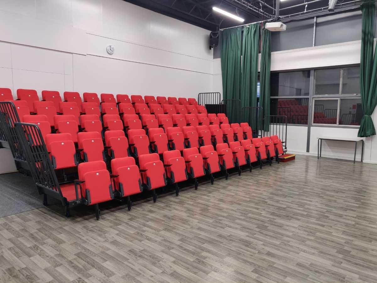 Drama Room  - SLS @ The Hayfield School - Doncaster - 3 - SchoolHire