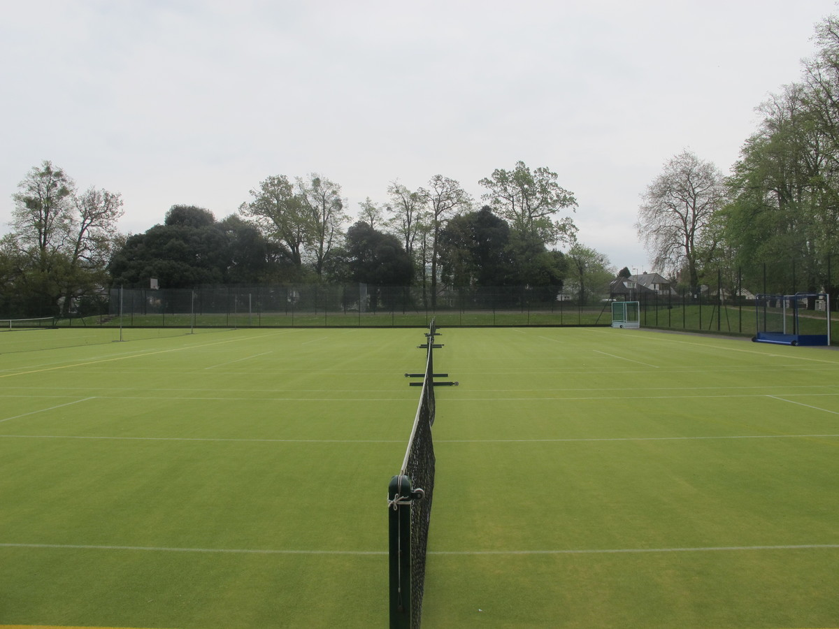 Astro Pitch - St Edward's School - Gloucestershire - 1 - SchoolHire