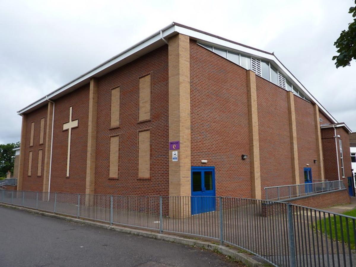 SLS @ Trinity Catholic School - Warwickshire - 4 - SchoolHire