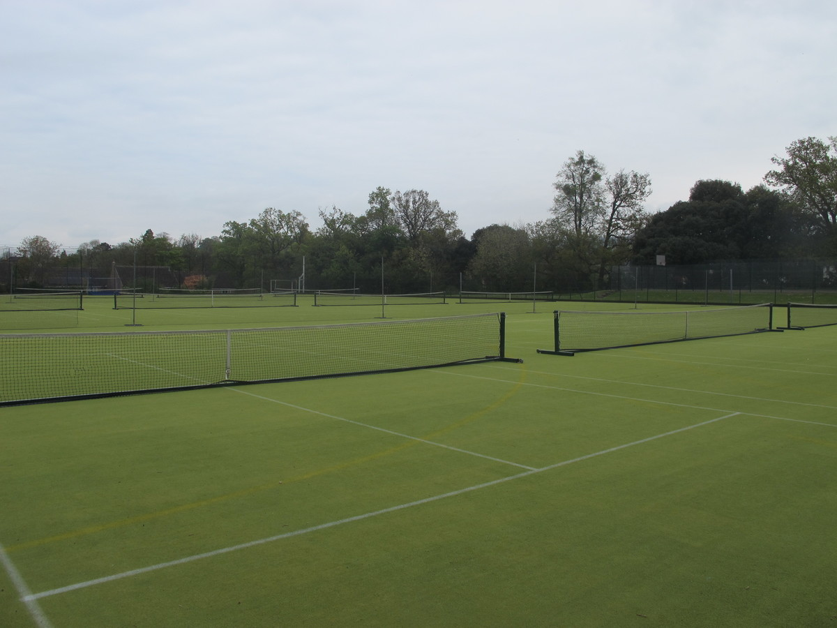 Astro Pitch - St Edward's School - Gloucestershire - 2 - SchoolHire