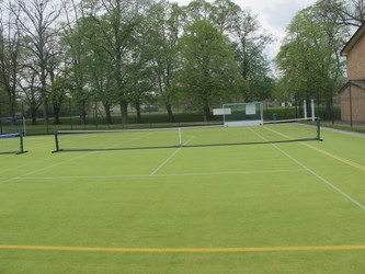 Astro Pitch - St Edward's School - Gloucestershire - 3 - SchoolHire