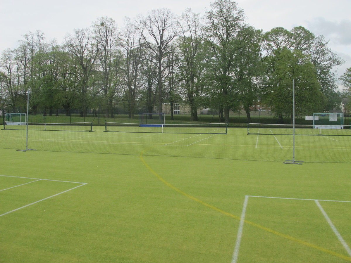 Astro Pitch - St Edward's School - Gloucestershire - 4 - SchoolHire