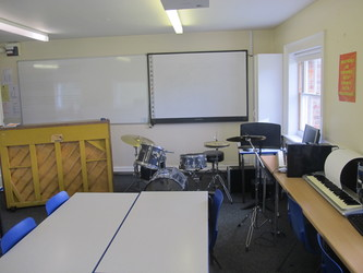 Music Room - St Edward's School - Gloucestershire - 3 - SchoolHire